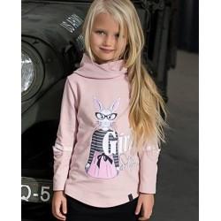 Mikina Girl style